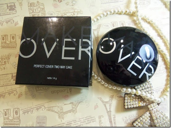 make over perfect cover
