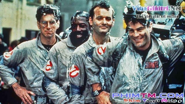 Xem Phim Biệt Đội Săn Ma - Ghostbusters - phimtm.com - Ảnh 2