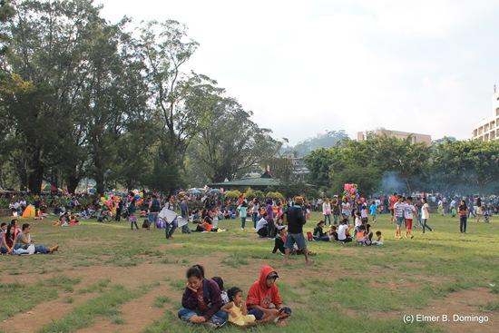 burnham park 6