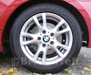 bmw wheels style 255