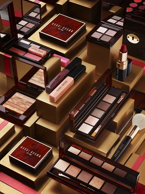 Bobbi Brown Holiday Gift Giving Collection FH14