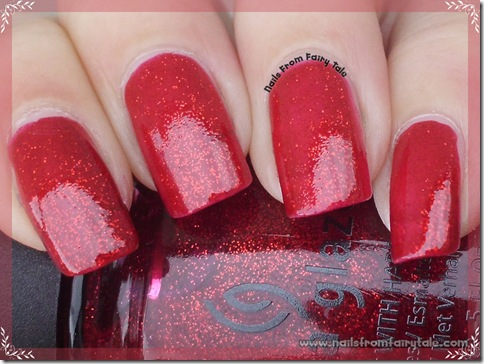 china glaze ruby pumps 3