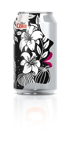 DKo 330ml Can Front Floral