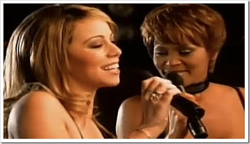 Whitney Houston & Mariah Carey - When you believe