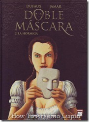 P00002 - Doble Mascara  - La Hormi