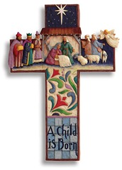 Nativity-Cross