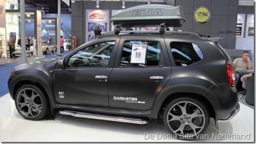 Dacia Duster Darkster 06