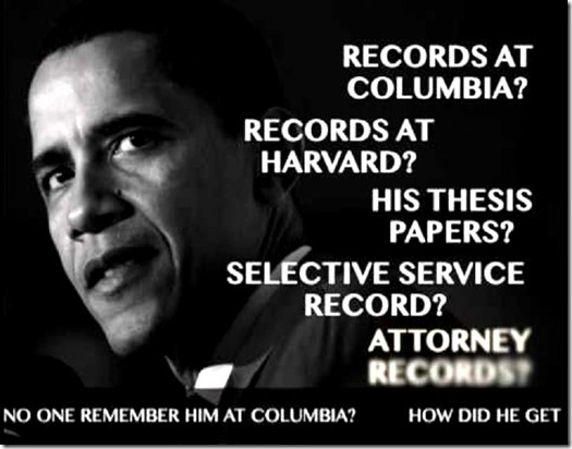 BHO the Sealed Prez 2