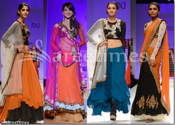 Designer_Joy_Mitra_Sarees_at_Day_3_WIFW_Autumn_Winter_2013[4]