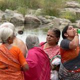 Réunion de famille sur les bords du Cauvery