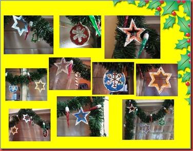 adornitos  de navidad