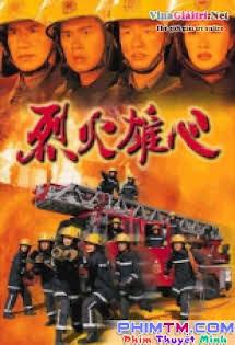Liệt Hoả Hùng Tâm :Phần 1 - Burning Flame I