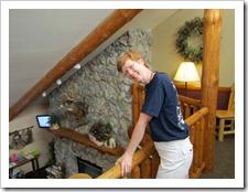 AmericInn Hotel at Pequot Lakes, MN
