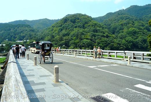 88 - Glória Ishizaka - Arashiyama e Sagano - Kyoto - 2012