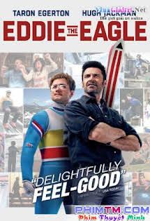 Đường Tuyết Mới - Eddie the Eagle Tập 1080p Full HD