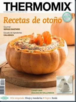 Thermomix Nro. 73 - Recetas de otoño-FREELIBROS.ORG