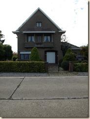 Kerniel, Heuvelstraat 4: vroeger huis van de schoolmeester onderwijzer Gerrits