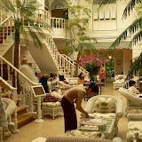 Une nuit de luxe au Mandarin Oriental
