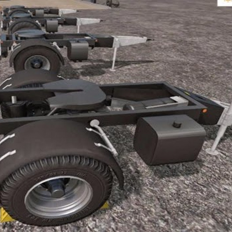 Farming simulator 2015 - Doolys v 1.2