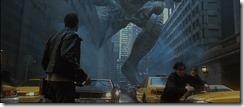 Godzilla 1998 Legs