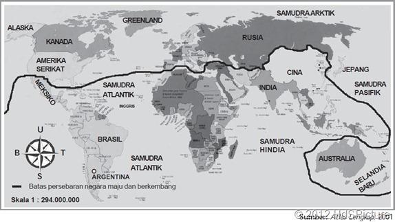 Persebaran-secara-umum-negara-negara[1]