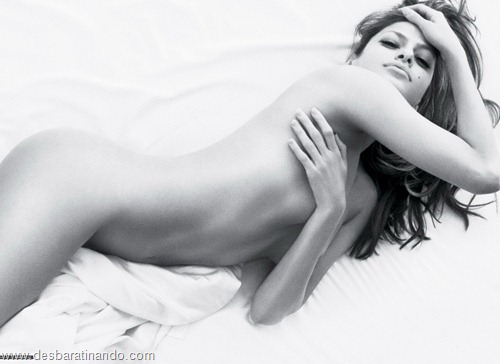 eva mendes linda sensual sexy sedutora photoshoot desbaratinando  (138)