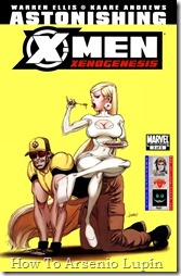 P00004 - 03- Astonishing X-Men Xenogenesis #3