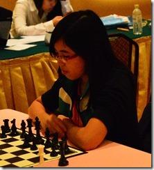 Tan Li Ting - MAS