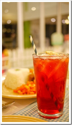 Stacy's - Raspberry Blush Iced Tea