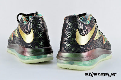 nike lebron 10 ps elite championship pack 15 12 Probably the Nicest Photo Set of Nike LeBron X Championship Pack