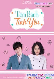 Tiệm Bánh Tình Yêu - Secret Love Series 3 Tập 5 6 Cuối