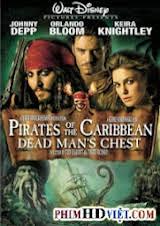 Cướp Biển Caribê: Kho Báu Của Người Chết