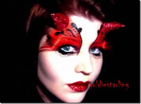 maquillaje de demonio traototruco (7)