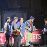WBFJ Welcomes - Casting Crowns Thrive Tour - Mandisa - Sidewalk Prophets - Greensboro Coliseum - 11-