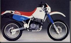 Honda XR650L 93