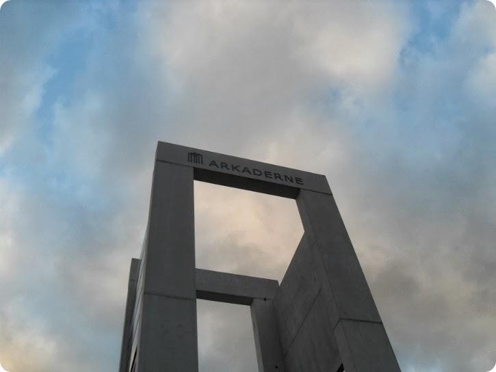 Arkaderne - Brøndby