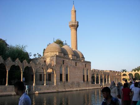 Rizvaniye Camii Urfa