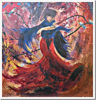 flamenco sylvia fuller