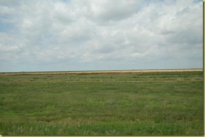 Flat Panhandle