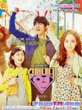 Bố Yul Tốt Bụng - Super Daddy Yul Tập 1080p Full HD