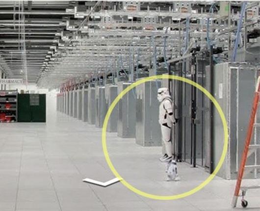 google-stormtrooper