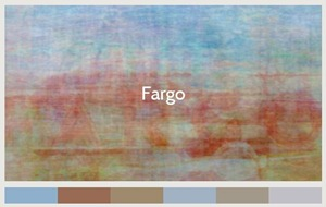 the color of Fargo