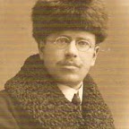 Элькон Оксенгендлер, Санкт-Петербург, 1913
