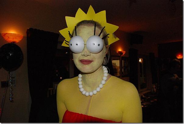 disfraz de los Simpson todohalloween (3)