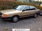 продам запчасти Audi 100 100 Avant (44,44Q)