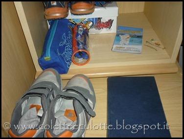 La stanza di mio figlio