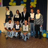 class of 2004 in Amsterdam, Noord Holland, Netherlands