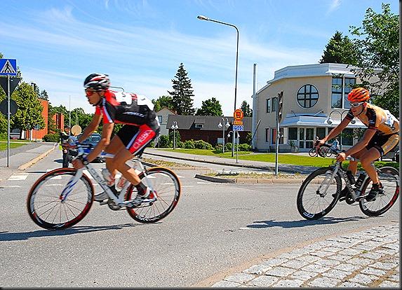pyöräkilpailu iltapäivä 034