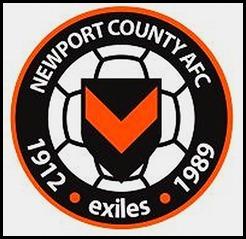 Newport County Badge 2