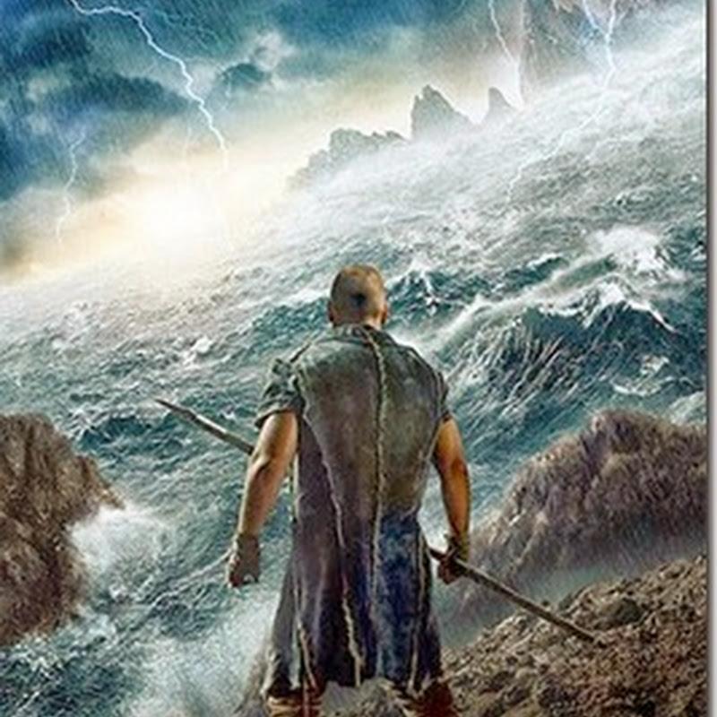 โนอาห์ มหาวิบัติวันล้างโลก (ซูม พากษ์ไทยโรง) NOAH 2014